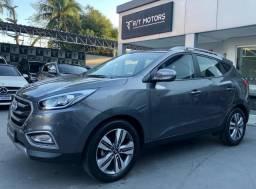 Hyundai IX35 GL - Só 30 mil km - Muito Novo - 2018