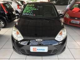 Ford Fiesta 1.6 Completo 2013 - 2013