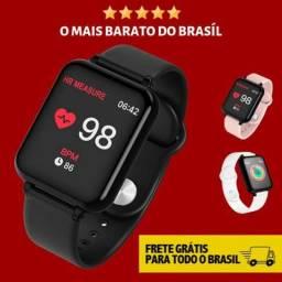 Smartwatch Para Android e Iphone (Original)