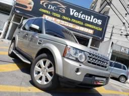 Land Rover Discovery 4 SE 3.0 SDV6 4X4 Diesel Automática - Perfeito estado - 2013