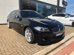 BMW 535 ANO 2015 TURBO 306 CV - 2015