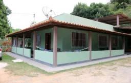 Vendo ou Troco Sítio em Sto. Antônio de Pádua-RJ