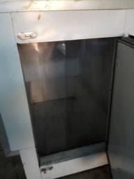 Vendo baú refrigerado - 2008