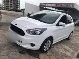 Ford Ka SE 17/18 completo ACEITO CONSÓRCIO - 2018