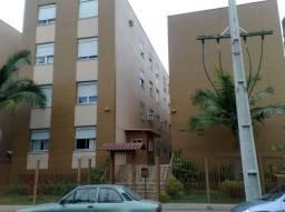 Apartamento à venda com 1 dormitórios em Marechal rondon, Canoas cod:9889740