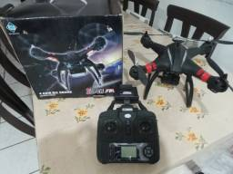 Drone Bayangtoys X21 Duplo Gps (Usado)