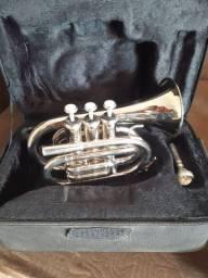 Trompete Pocket Hoyden