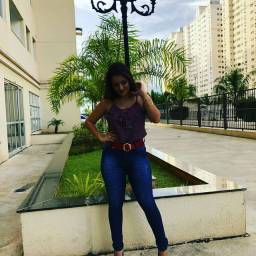 Calças jeans feminino