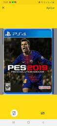 Pes 2019 Pro Evolution Soccer Playstation 4 Blu-ray Ofertas.