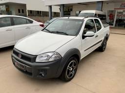 Fiat strada Working CD 2016