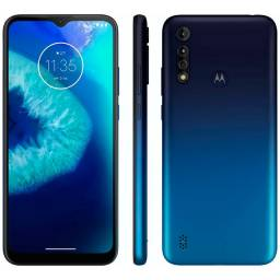 Black Friday - Motorola Moto G8 Power Lite 64GB com 1 ano de Garantia + Brindes