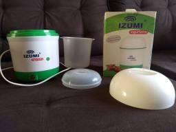 Iogurteira elétrica Izumi 1L
