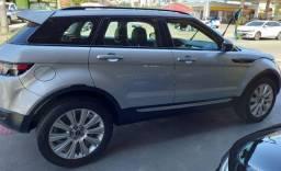 Land Rover Evoque 2.2 Prestige 4X4 1 2014/15 ótimo estado