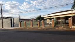 Casa à venda com 4 dormitórios em Jardim petrópolis, Pirassununga cod:10131683