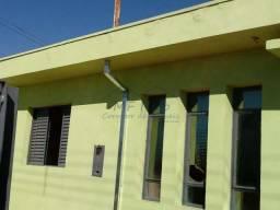 Casa à venda com 3 dormitórios em Vila são guido, Pirassununga cod:10131817
