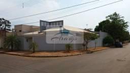 Casa à venda com 2 dormitórios em Plano diretor norte, Palmas cod:6