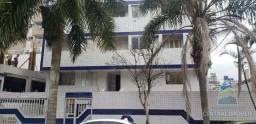 Apartamento para alugar com 1 dormitórios em Aviação, Praia grande cod:8963