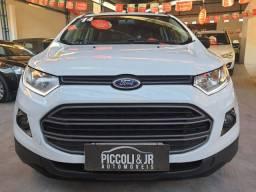 Ford EcoSport SE 2.0 automático