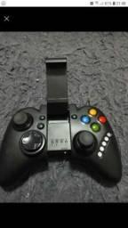 Controle via Bluetooth para celular