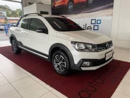 Volkswagen saveiro cross 1.6v msi cd (flex) - 2019/2019