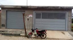 Vendo casa. No loteamento Bernardes Bairro Umari valor 210.00 WhatsApp