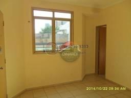 Apartamento com 1 dormitório para alugar, 43 m² por R$ 750,00 - Jardim Irajá - Ribeirão Pr