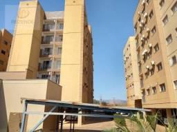 Apartamento com 2 dormitórios à venda, 59 m² por R$ 155.000,00 - Plano Diretor Norte - Pal