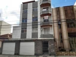 Apartamento para alugar com 2 dormitórios em Passos, Juiz de fora cod:4981