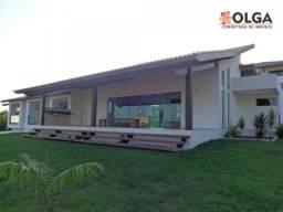 Casa de condomínio com 4 dormitórios, 260 m² - Gravatá/PE