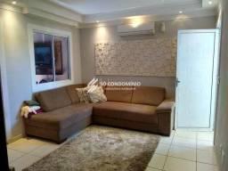 Casa de condomínio à venda com 2 dormitórios cod:SC06688