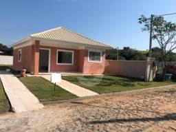 Casa à venda, 90 m² por R$ 350.000,00 - Caxito - Maricá/RJ
