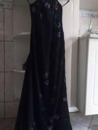 Vestidos de festa usado uma vez
