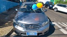 Honda City DX 2013