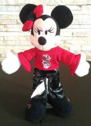 Minnie Rock And Roll