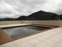 Apartamento para alugar com 4 dormitórios em Itaipava, Petrópolis cod:4207