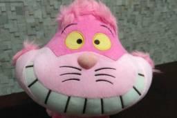 Gato De Alice No País Das Maravilhas - Disney Japão