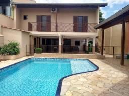 Casa com 3 dormitórios à venda, 360 m² - áurea - londrina/pr