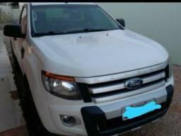 Vende-se Ford ranger 2014/14 - 2014