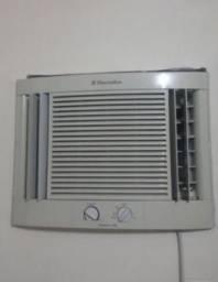Ar condicionado de janela 7500 btus electrolux