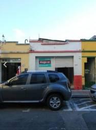 Aluguel de casa comercial - próxima à ponte Hercílio Luz
