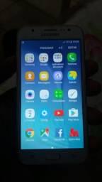 Celular Samsung J5 a venda