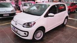 Volkswagen Up! 1.0 12v TSI E-Flex Move Up! 2016