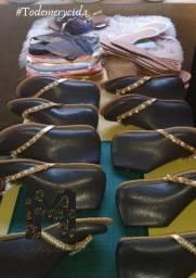 Calçados Artesanais e Personalizados
