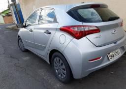 Hyundai hb20 confot Plus 2013 - 2013