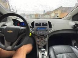 Vendo Chevrolet Sonic Ltz sedan Automático muito novo - 2012