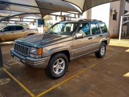 Jeep Grand Cherokee Limited LX 5.9 - 1998