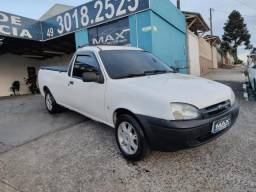 Ford Courier L 1.6 8v(Flex) 2P - 2010