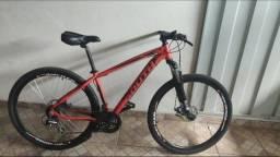 Bike South aro 29 (Toda Shimano) 21v