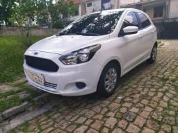 Ford KA SE 1.0 - 2017