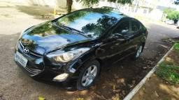 Hyundai Elantra 2.0 Flex 2013 - 2013